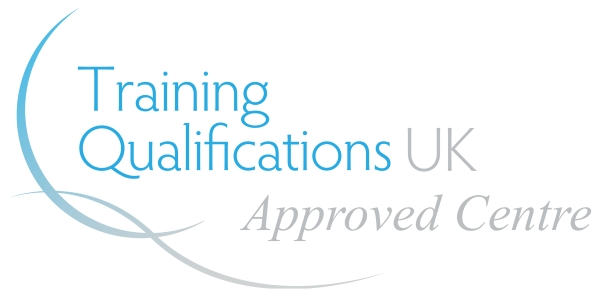 Training Qualifications UK - Approved Centre Logo